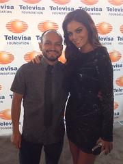 Ximena Navarrete 3