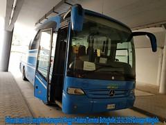 Pullman Atam 413 Linea(Porto-Aereoporto)