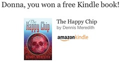 Goodreads Giveaway : (notitle)
