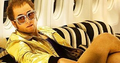 Rocketman Trailer - New Elton John Movie 2019 - Musical / Drama