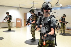 VR Military Applications: How Virtual Reality is Changing Military