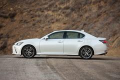 New 2019 Lexus Auto GS