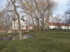 Februar am Wasserschloss