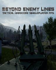 دانلود بازی Beyond Enemy Lines برای PC – نسخه DARKSiDERS