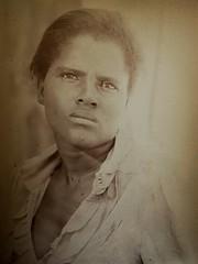 Portrait of Passiory