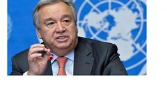 BIAFRANS GOOD NEWS: UN PARLIAMENT SET TO PASS DATE FOR BIAFRA REFERENDUM(video)