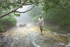 Kamuiwakka Hot River