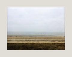Zandvoort / North sea