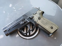 P228 German Made 9mm