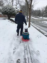 Snow Day Feb 20 - 2