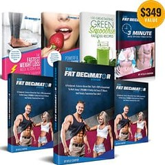 Fat Decimator System Review - Is This Program for You?
