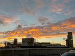 Good sunset