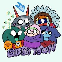 odds town
