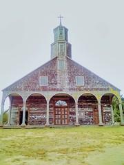 Quinchao Church