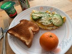 Breakfast 2019 02 21