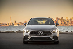 Mercedes Auto to unlock optional tech for a price after cars are bought