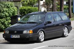 VW Passat B3 Wagon