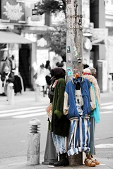 大阪 美國村