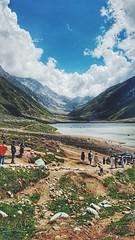 Northern Pakistan #KPK #Pakistan #Narran #Muree