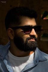 Rahul the beardo