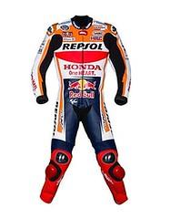 Motogp Suit