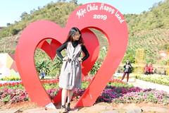 Mộc Châu - Sơn La - Hòa Bình 2019