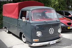 Schraubwerk VW Type 2 Bay Window Pickup Truck