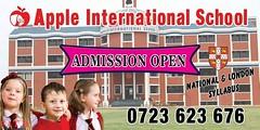 Apple International School