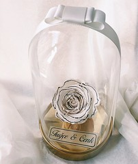 Tuğçe ♥️ Cenk #fallinflover #fallinlovewithflowers #foreverrose #infinityroses #solmayangül