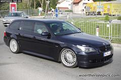 Alpina BMW E61 5-Series Touring
