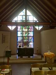 Unsere Kirche.