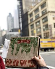 New York téléphone lindsay