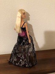 Barbie brit awards 2019