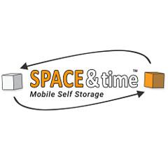 Cost Effective Self Storage With Space & Time