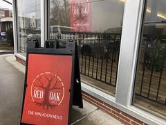 Red Oak Restaurant