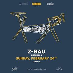 Bikepacking Movie Night Nürnberg - Sonntag 20 Uhr @z.bau ✌️