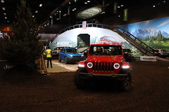 Camp Jeep Chicago 2019