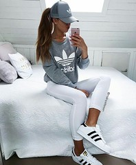 Sporty Outfits -  (notitle)