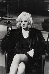 Candy Darling - my heroine