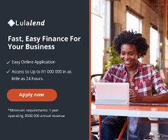 Get Business Funding From Lulalend