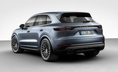 Best Sports Cars : 10 Luxury SUVs to Look For in 2019 Porsche Cayenne