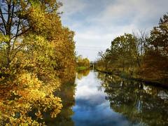 Klodnica River