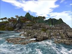 Originalia -Clifty Falls