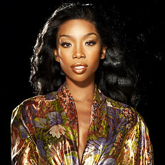 THEE Brandy Norwood
