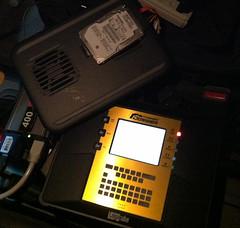 imaging hard drive