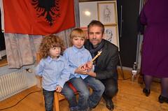 Me vellaun dhe babin