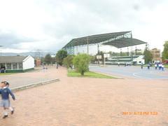 Colegio Pompilio Martinez