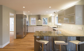 Upper NW DC renovation